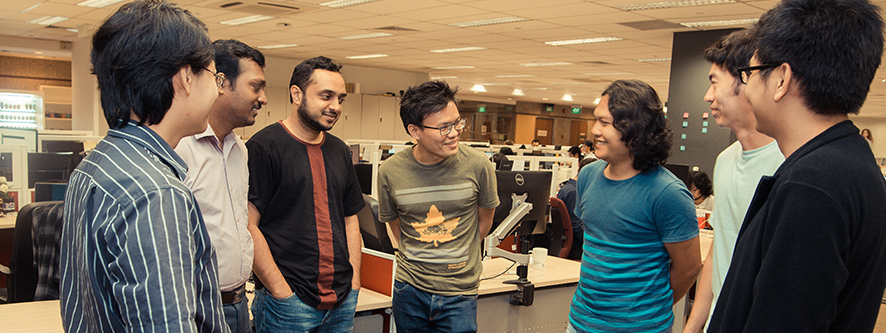 ZALORA Singapore Engineering Technology - Careers for Systems and Solutions Experts